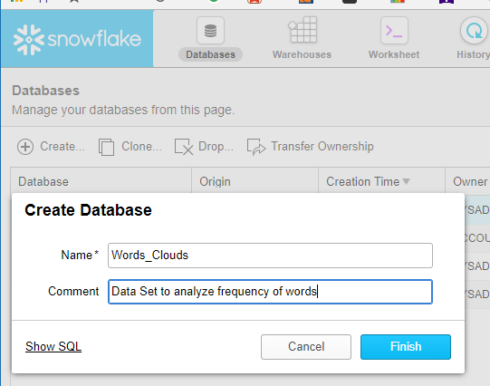 How to Load Data in Bulk to Snowflake with Alteryx